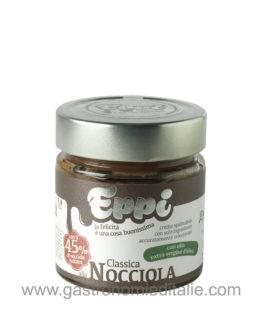 pate-a-tartiner-noisette-chocolat-eppi-gastonomie-italie