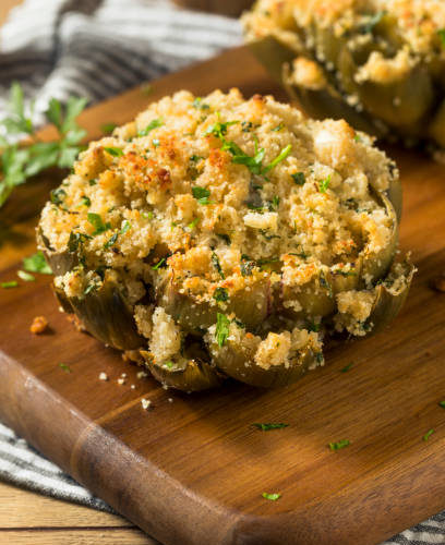 artichauts-farcis-à-la-sicilienne-gastronomie-italie